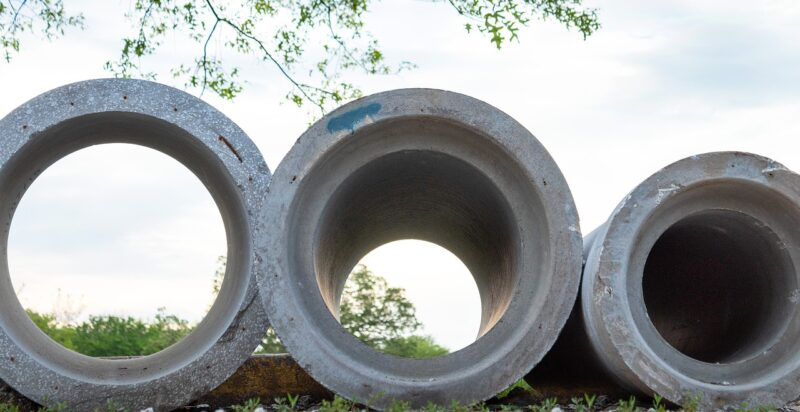 concrete-pipe